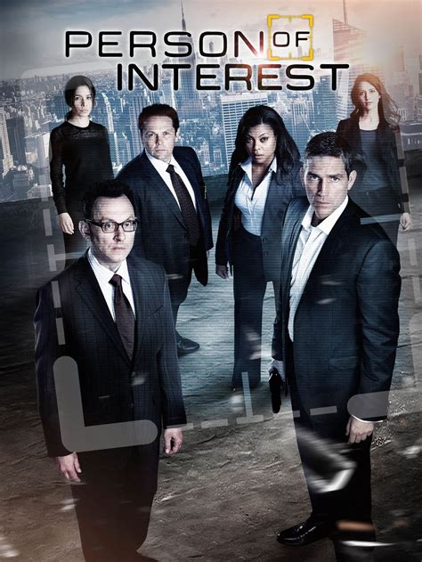 A Person Of Interest person of interest tv show news episodes