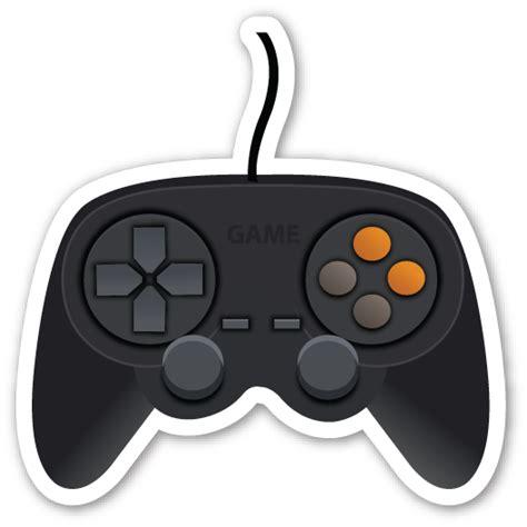 emoji xbox controller video game emoji stickers emojis and video games