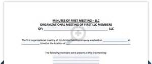 corporate minutes template for mac images frompo