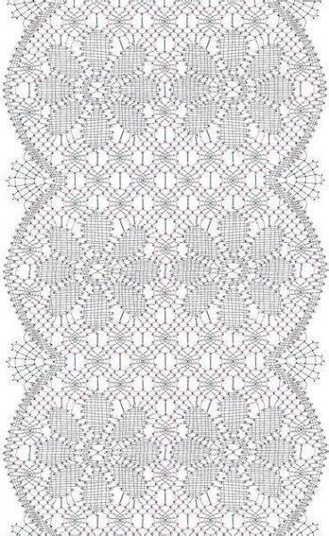 patrones chales encaje bolillos mejores 127 im 225 genes de chales de bolillos en pinterest