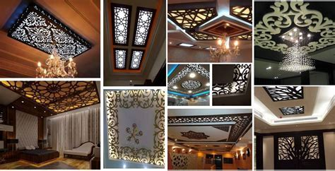30 Modern CNC Wood Ceiling Ideas, It Will Be Amazing In