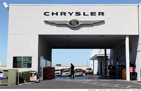 chrysler bail out taxpayers lose 1 300 000 000 in chrysler bailout