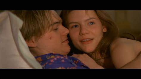 romeo and juliet bed scene romeo and juliet bed scene 1996 www pixshark com