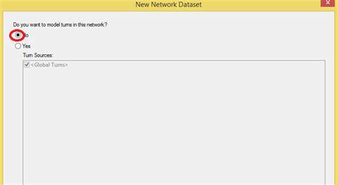 arcgis tutorial network dataset arcgis network dataset 5 cursos gis tyc gis formaci 243 n