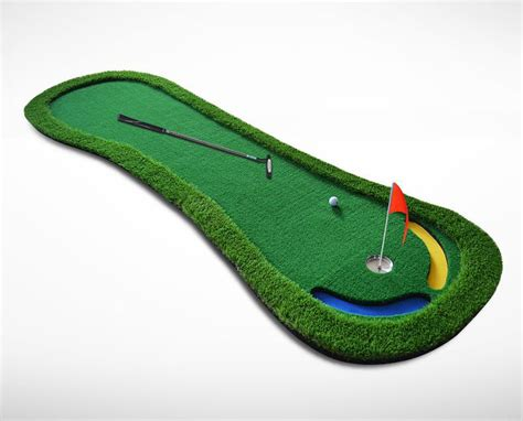 Indoor Golf Mat by Pgm Mini Indoor Golf Putting Mat Buy Mini Golf Golf