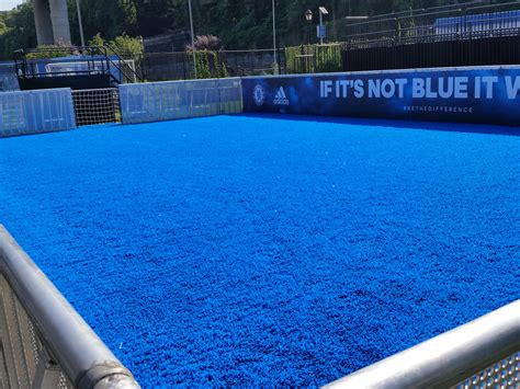 Blue Turf by New York Area S Premium Artificial Turf Leader