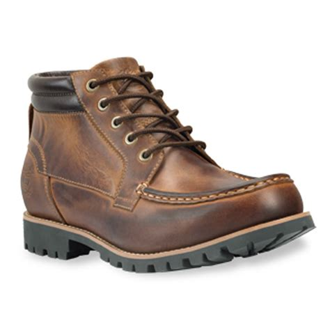 mens leather waterproof boots cr boot