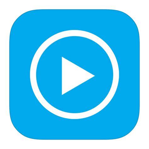 download media player pro icon metroui apps windows mediaplayer alt icon ios7 style
