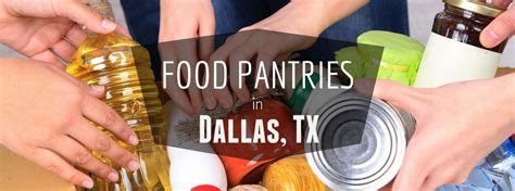 Food Pantries Tx by Where To Donate Food Pantries Near Dallas Tx