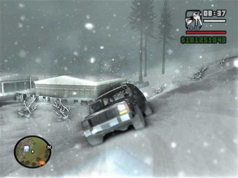 gta san andreas snow mod game free download grand theft auto san andreas snow jocuri actiune