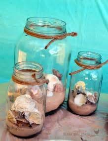 Mason Jar Bathroom Accessories by Beach Birthday Party Bless This Mess
