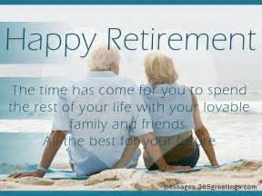 happy retirement message images