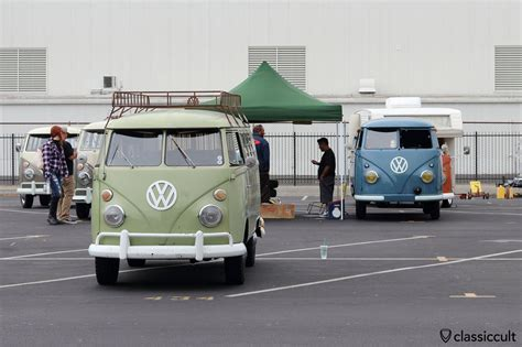 volkswagen bus 2016 octo vw bus show june 11 2016 california classiccult