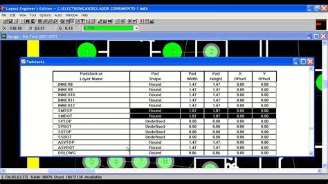 orcad layout youtube orcad layout 16 0 youtube