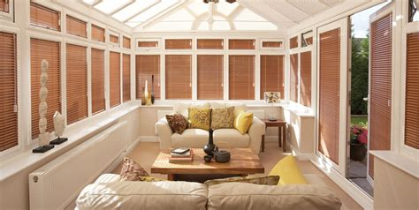 Home Colour Schemes Interior by Conservatory Blinds Supablind