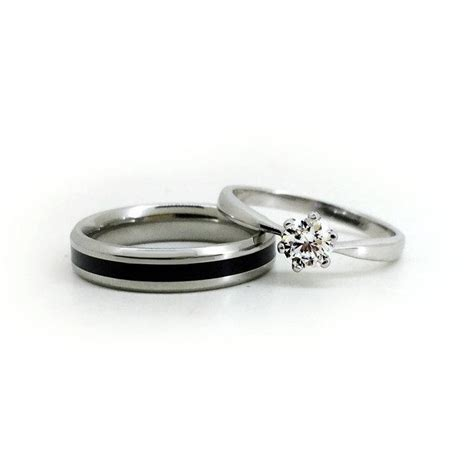personalized unique couples wedding bands anniversary