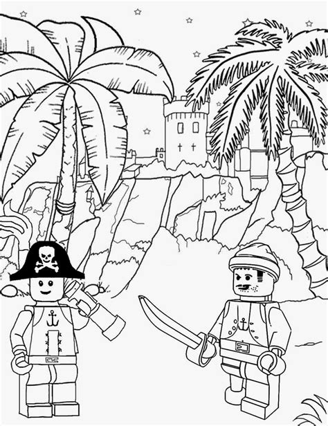 coloring pages lego pirates of the caribbean free coloring pages printable pictures to color kids