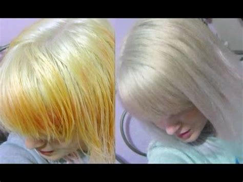 toner after bleaching copper hair 25 best ideas about wella color charm toner on pinterest