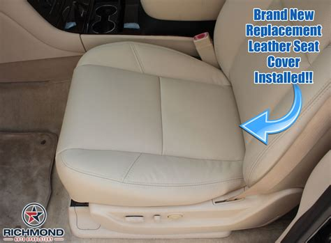 2013 chevy avalanche seat covers 2009 2013 chevy avalanche ltz leather seat cover driver