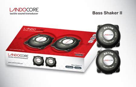 Landocore Bass Shaker I landocore bass shaker indonesia