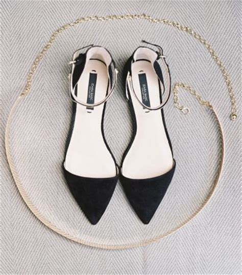 black wedding flats 25 comfortable wedding flats for brides deer pearl flowers