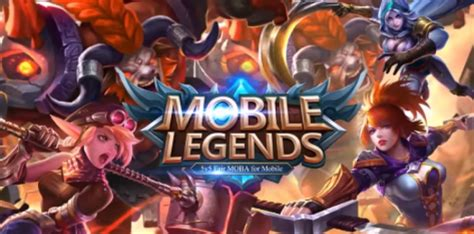 mobile legends    confirmed esports title