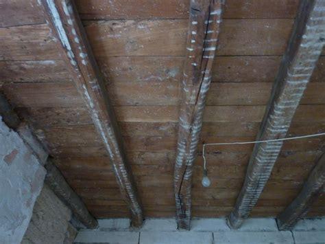 Renover Plafond Platre by R 233 Nover Un Vieux Plafond