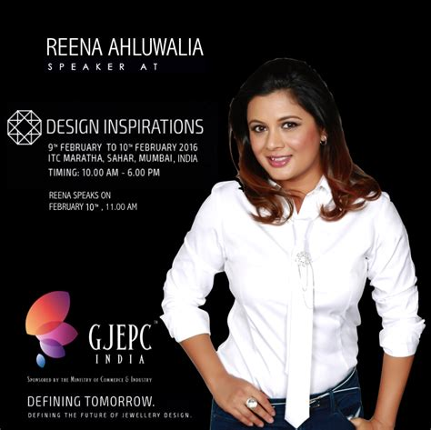 design inspiration gjepc ruminations of a nomadic mind reena ahluwalia