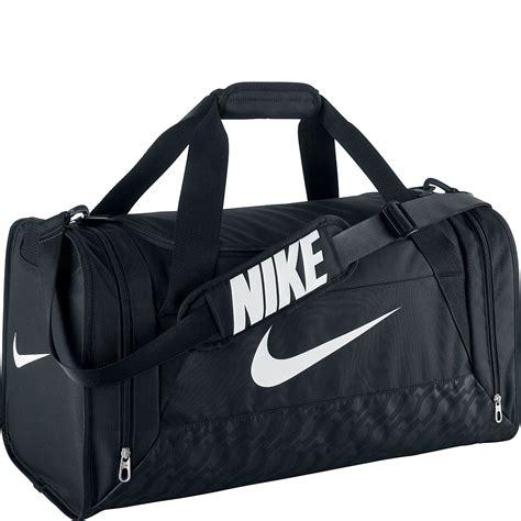 nike brasilia 6 medium duffel ebags