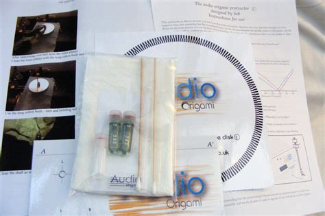 Origami Products For Sale - audio origami items for sale audio origami