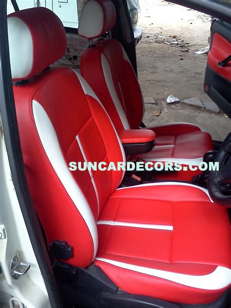 Car Seat Upholstery Prices by Skoda Octavia Car Seat Covers Leather Car Seat Covers