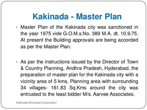 Smart City Kakinada Essay Writing by Govt Presentation For Kakinada As Smart City