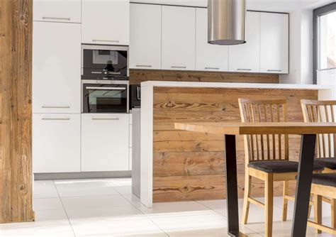 Best Kitchen Cabinets For The Price Kitchen Cabinets The Most Popular Materials And Their Prices