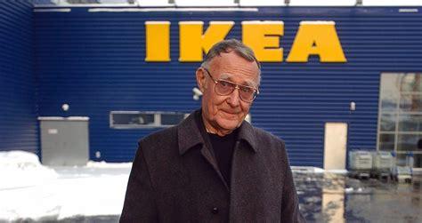 Ikea Home Interior Design Ingvar Kamprad The Father Of Global Juggernaut Ikea