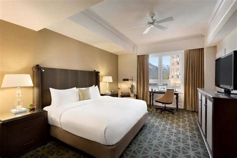 banff springs hotel room rates fairmont banff springs 2017 room prices deals reviews expedia