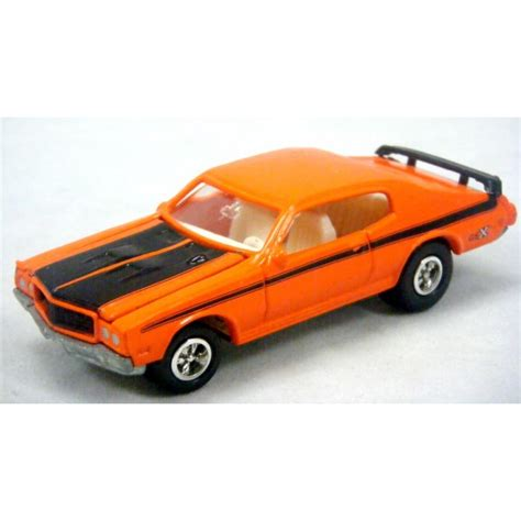 Johnny Lighting Cars by Johnny Lightning Cars Usa 1970 Buick Gsx Global Diecast Direct