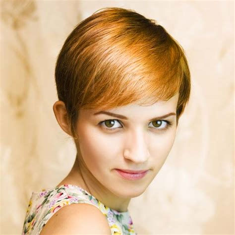 pixies for thick hair pixie haircut for thick hair hair style