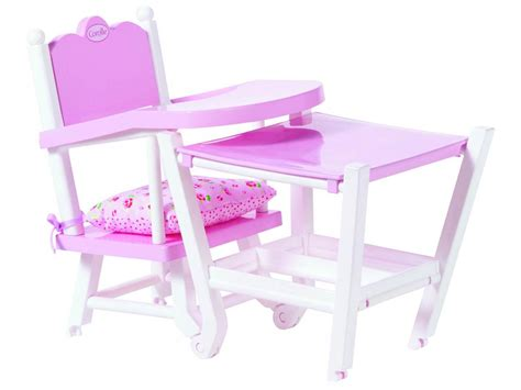 chaise haute corolle corolle chaise haute fleurs