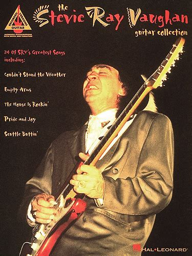 buy hal leonard stevie ray vaughan  stevie ray vaughan guitar collection sheet