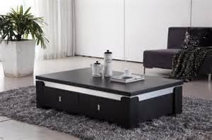 Modern Wooden Coffee Table Designs Minimalist And Modern Wooden Centre Table Design Modern