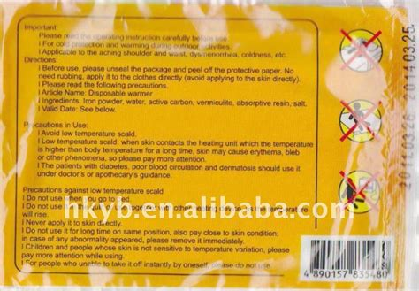 how to use body comfort heat packs factory clearance 50000pcs body comfort heat pack pad with
