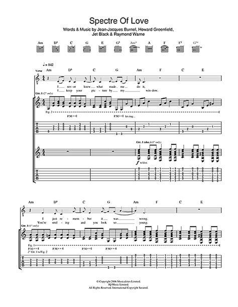 alan walker spectre chords the spectre of love guitar tab by the stranglers guitar