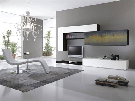 soggiorni pareti attrezzate moderne pareti attrezzate moderne 70 idee di design per arredare