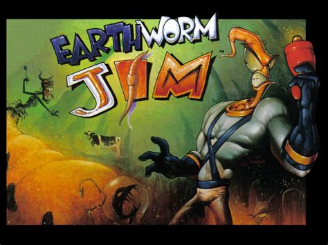 earthworm wallpaper 13 earthworm jim hd wallpapers backgrounds wallpaper abyss