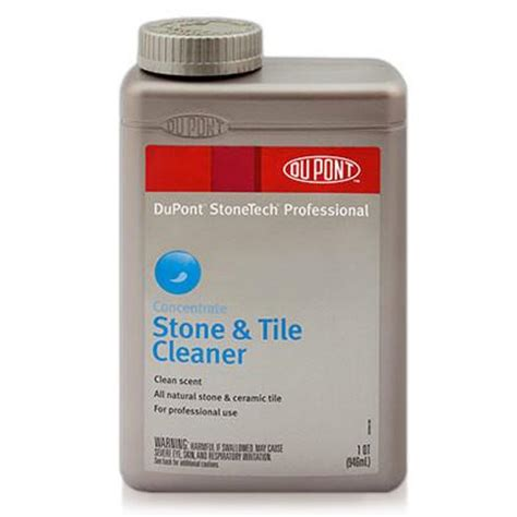 dupont tile grout cleaner spra dupont stonetech tile cleaner mr llc