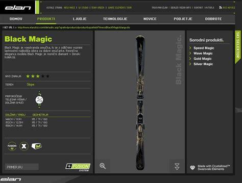 black magic testo elan smu芟i black magic qt vezi elw 9 0 ceneje si
