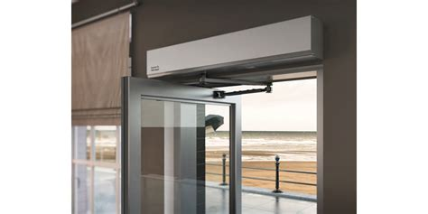 space saving doors space saving swing doors assa abloy entrance systems