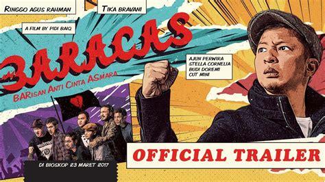film komedi indonesia 2017 download baracas 2017 filmindonesia web id