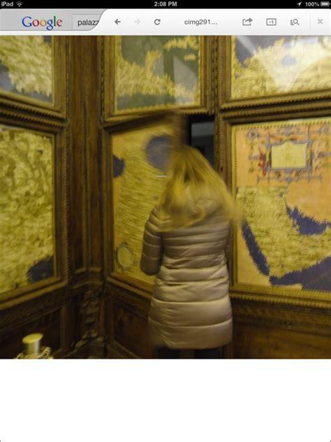 la soffitta florence map of armenia and its secret door palazzo vecchio