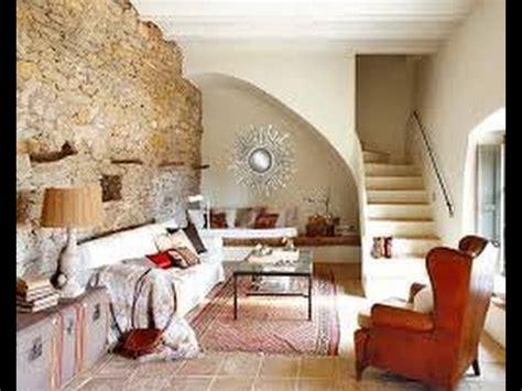 fotos de decoracion de casas decoracion interior casas antiguas